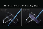 The Untold Story Of Blue Ray Glass